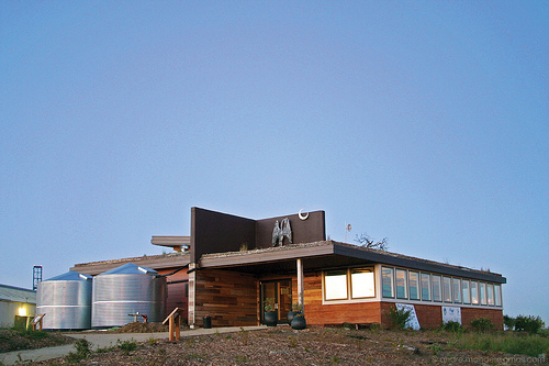 Design Architecture Blog Archive The Ecocenter At