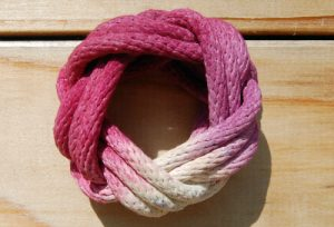 Tanya_Aguiniga_-_Rope_Knot_Bracelet