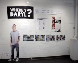 Wheres Darryl