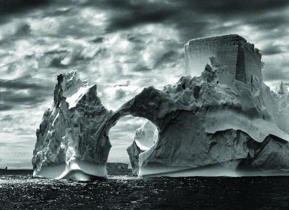 Salgado_Iceberg_150