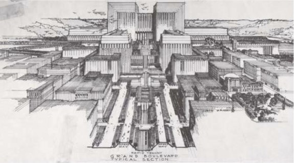 Lloyd-Wright-Civic-Center