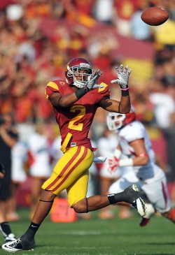 SPORTS: NCAA Football: Utah vs USC SEP 10