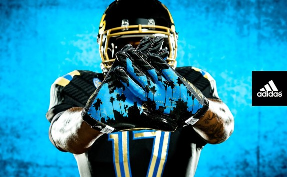 UCLA LA Midnight alternate uniform