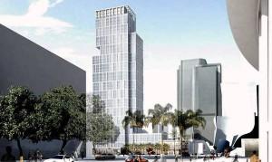 Grand Avenue project