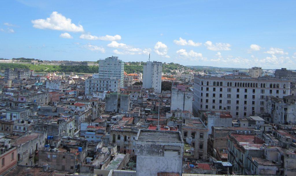 Will Building Boom Again in Havana, Cuba?