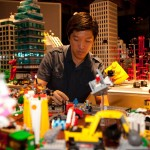 Dan Lin, The Lego movie