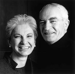 Massimo, Lella Vignelli