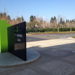 Apple at 1 Infinite Loop
