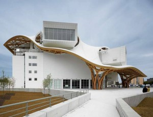 Centre Pompidou-Metz by Shigeru Ban Architects05