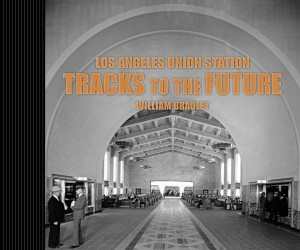 Cover of Tracks to the Future