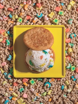 Whiskey Lucky Charms