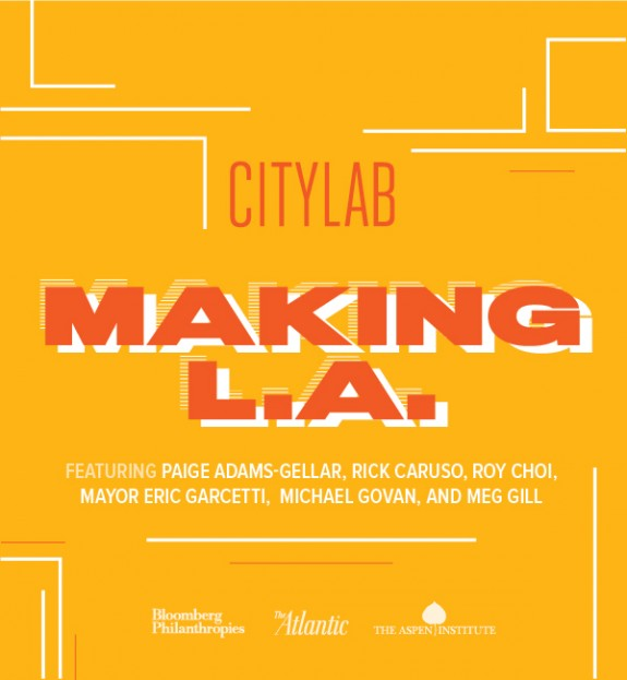 citylab making la
