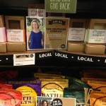 Wholefoods Gifts that Give Back
