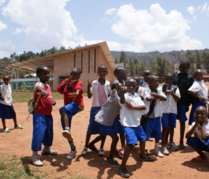 Kimisagara Football for Hope Centre, Central Kigali, by Architecture For Humanity