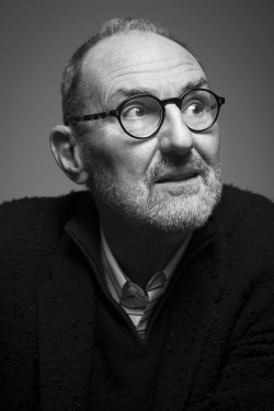 Photo of Thom Mayne by Michael Powers