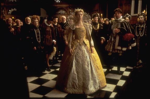 Shakespeare in Love, 1998. Courtesy of Miramax