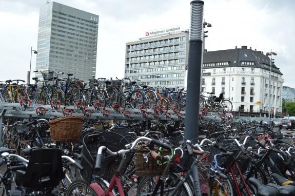 An L A Cyclist S Take On Biking In Copenhagen And Berlin Kcrw