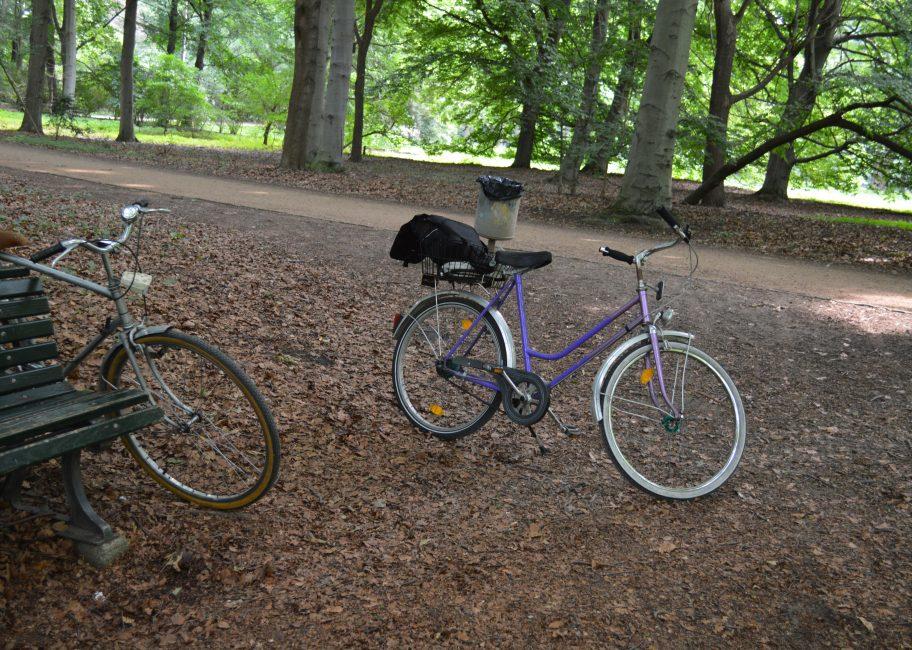 An L.A. Cyclist's Take on Biking in Copenhagen and Berlin