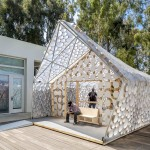 Backyard BI(h)ome by UCLA Citylab and Kevin Daly Architects in Los Angeles, CA; Photo: Nico Marques / Photekt