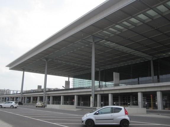Brandenburg airport