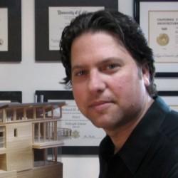 Ric Abramson, principal of WorkPlay Studio