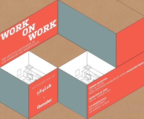 Work on Work