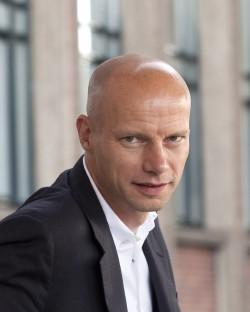 Henk Ovink; photo: Pieter Magielsen