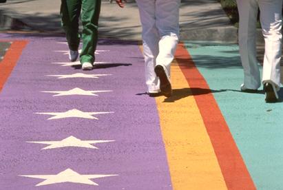SP_1984 Olympics_Walkway
