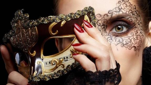 Black Tie Masquerade