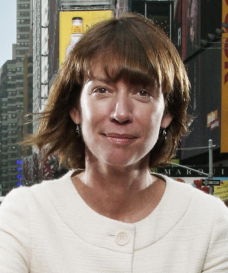 Janette Sadik-Kahn