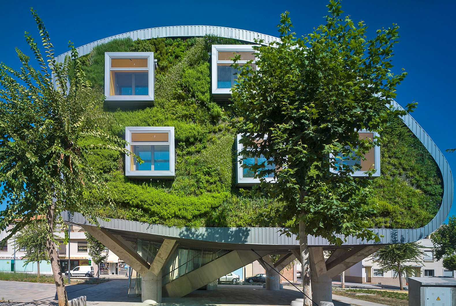 5 design things to do this week design architecture for Net zero design
