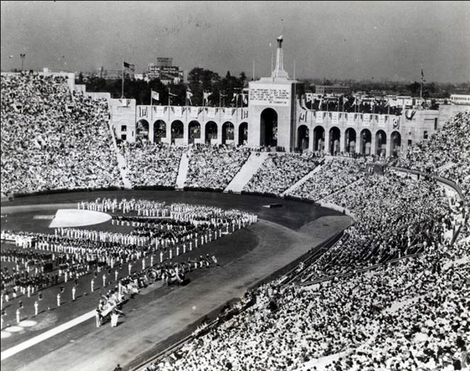 Olympic-Games-1932-Most-Successful-of-their-era-during-the-Depression