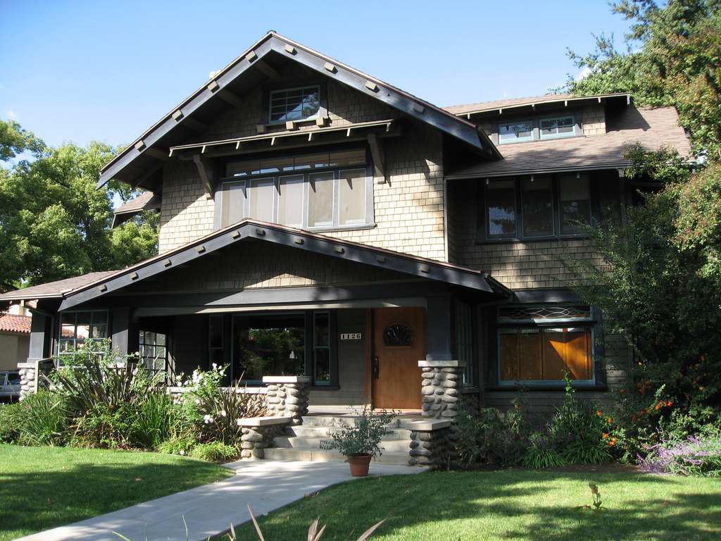 5 design things to do this week design architecture for Craftsman style architects