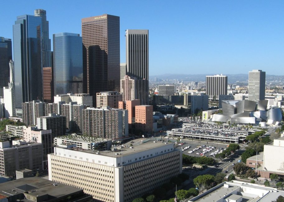 Are developers being demonized in LA?