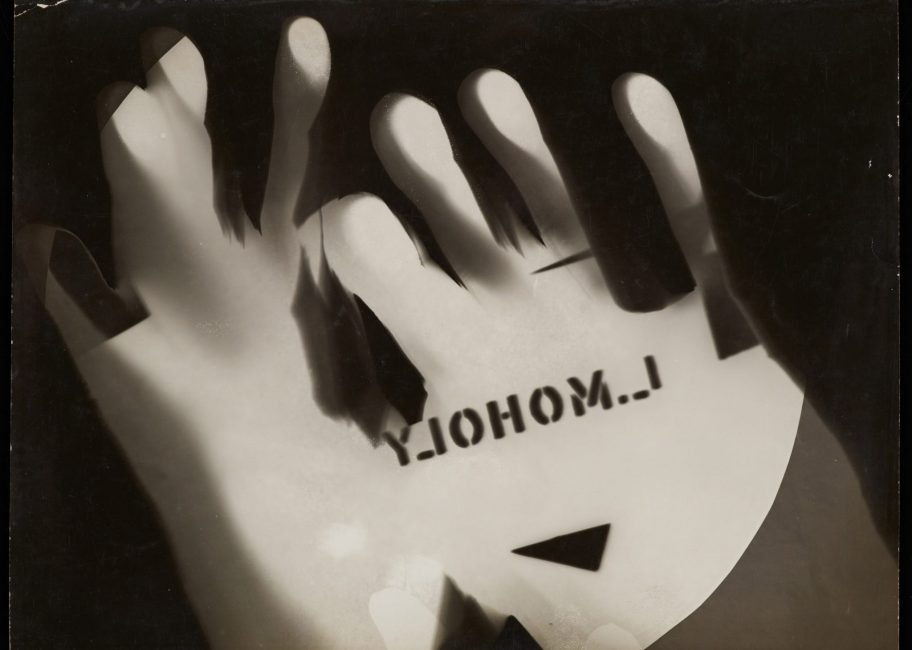 Light and movement: LACMA presents full range of Moholy-Nagy's art