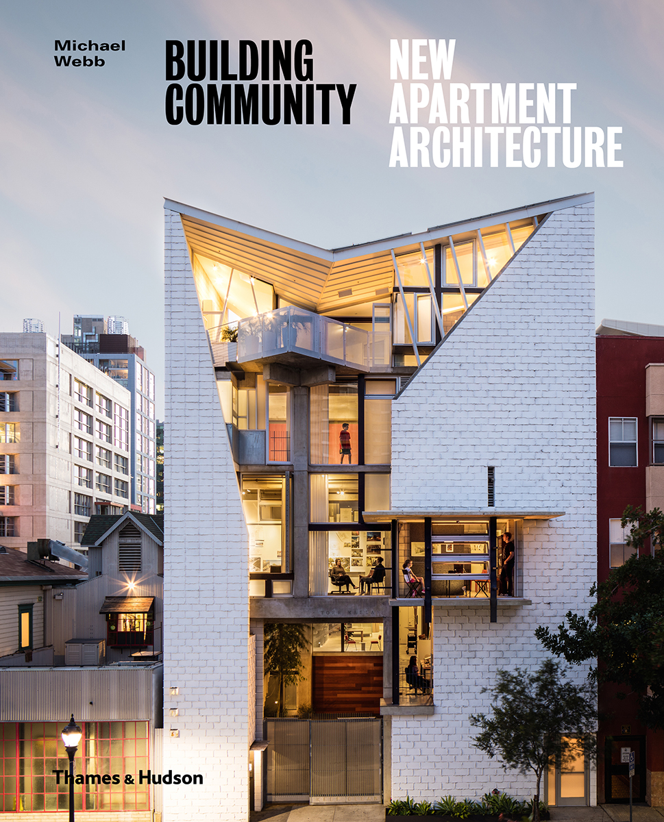 New apartment architecture and what la can learn from for New apartments