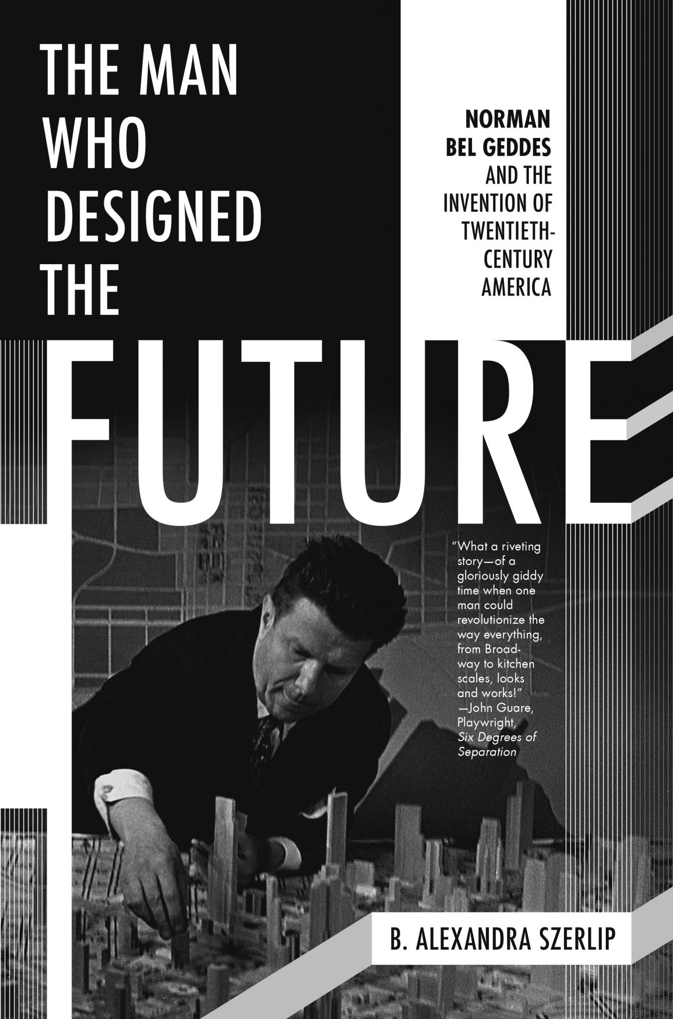 Norman Bel Geddes and the invention of 20th century America | Design ...
