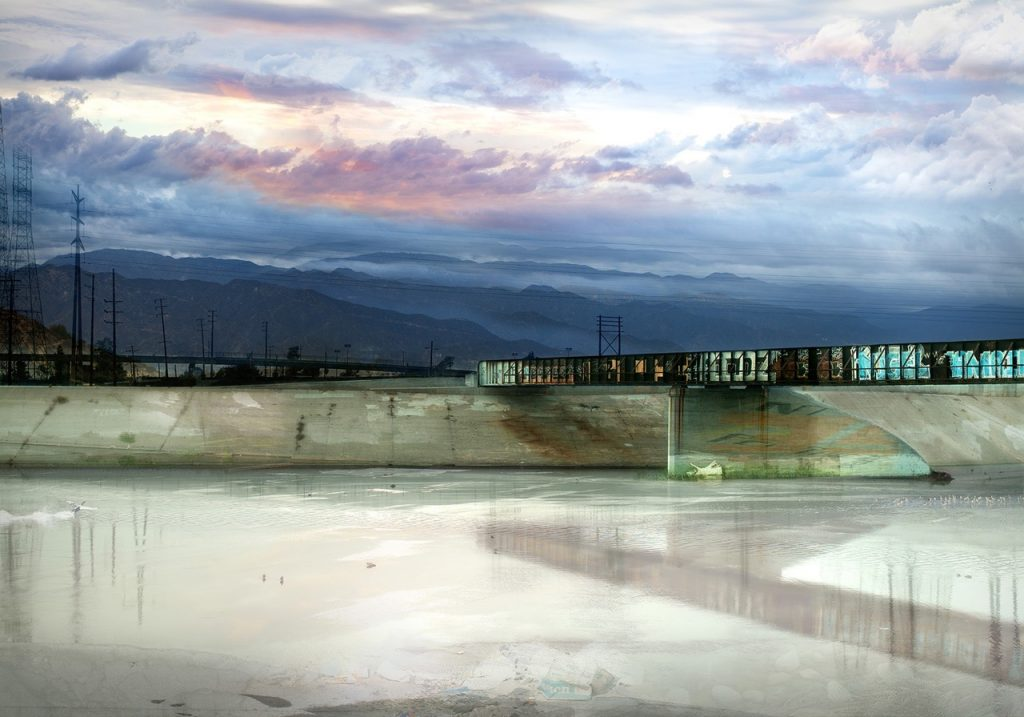 Campaign Ugliness >> Beauty, ugliness and possibility -- at the LA River | Design & Architecture