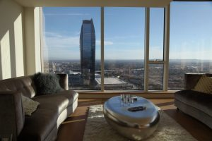Metropolis: Selling the downtown high-rise dream