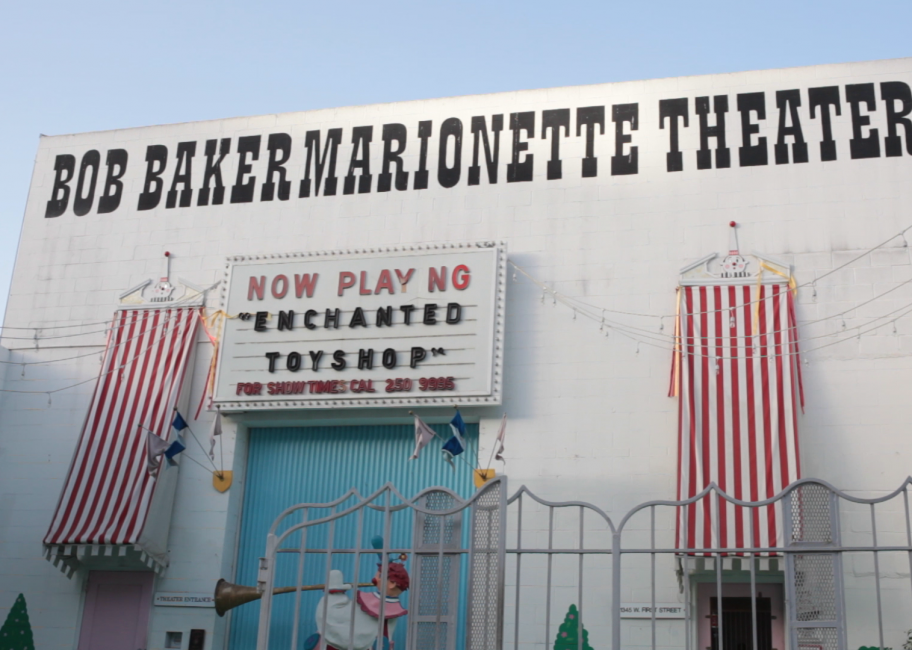 Bob Baker Marionette Theater looks to the future