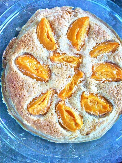 apricot almond