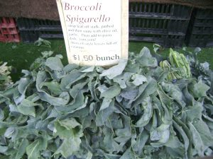 Broccoli Spirarello