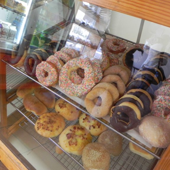 Apex Bakery Donuts
