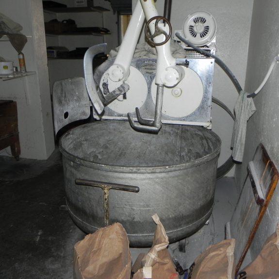 Apex's Giant Mixer