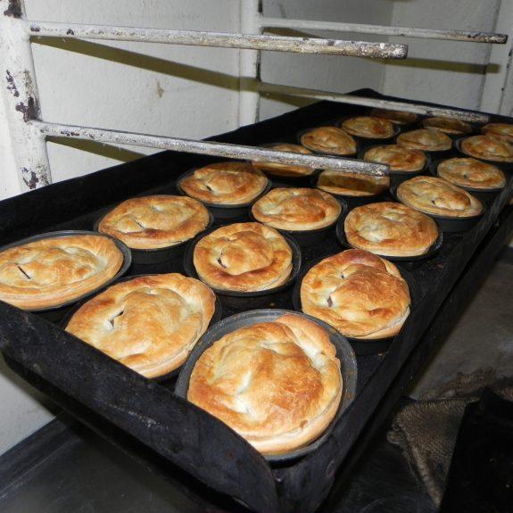 Apex Pies