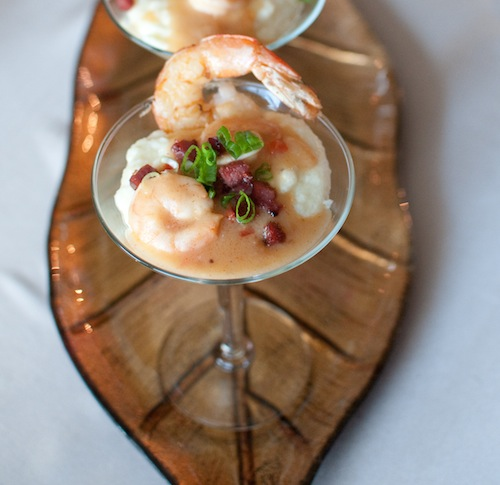LowCountryShrimpNGrits