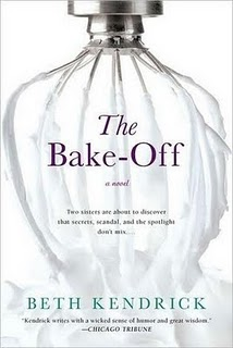 The Bakeoff