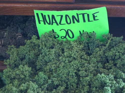 Mexican Broccoli
