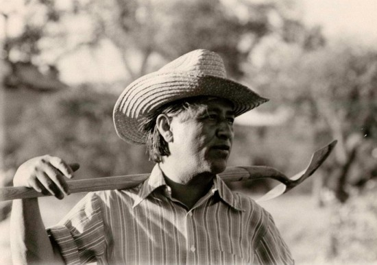 CESAR CHAVEZ