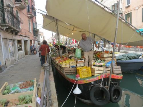 produce boat